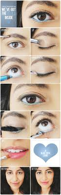 easy 10 minute makeup ideas for work five minute makeup pop simple and diy