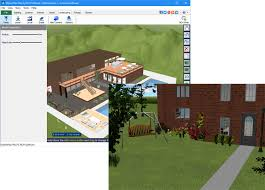 Home Design Software Photo Import Dreamplan Home Design U0026 Landscape Planning Software Screenshots