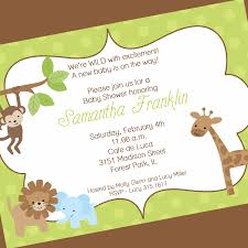 theme baby shower wording
