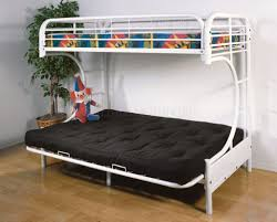 Bunk Bed With Futon Bottom Bedroom Bunk Bed W Futon Bottom 9 Bunk Bed W Futon Bottom