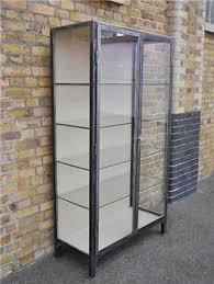 Curio Display Cabinets Uk 1950s 60s Vintage Retro Mid Century Teak Glass Display Cabinet