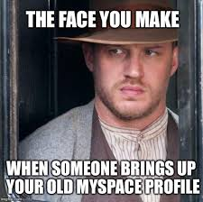 The Face You Make When Meme - tom hardy meme generator imgflip