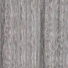 marimekko varvunraita white black shower curtain marimekko