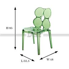 louis ghost chair louis ghost chair suppliers and manufacturers