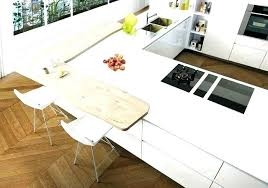 plan de travail cuisine sur mesure pas cher plan de travail cuisine pas cher cuisine blanche plan de travail
