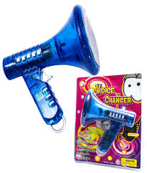 voice changer spirit halloween toys and games party supplies coolglow com