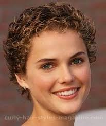 should older women have their hair permed curly short haircuts with perm permed hairstyles short permed