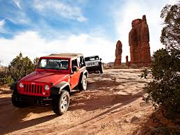 moab jeep safari 2017 yokohama tire corporation hits the trail as a sponsor of easter
