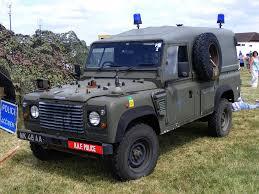 land rover daktari royal air force police police international pinterest air