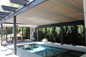 Shade Ideas For Backyard Pool Shade Ideas 7 Ways To Cover Your Swimming Pool