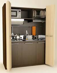 mini kitchen design ideas mini kitchen fits studio or in unit in tiny spaces