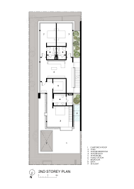Architectural Design Floor Plans Gallery Of Far Sight House Wallflower Architecture Design 19
