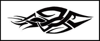 tribal fish by shepush on deviantart