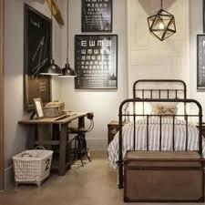 chambre industriel des chambres au style industriel floriane lemarié
