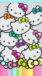 2991 best hello kitty wallpapers images on pinterest hello kitty