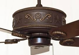 western ceiling fans with lights attractive western star outdoor ceiling fan rustic lighting and fans