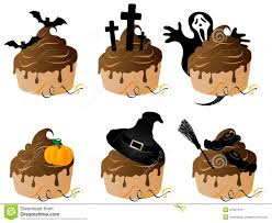halloween cakes royalty free stock photo image 31921975