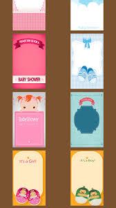 invitation maker app baby shower invitation maker app with baby shower invitation maker