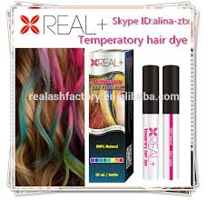 most popular instant hair dye hair color spray easy apply easy get