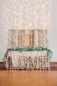 Sweet Heart Table Top 20 Rustic Country Wedding Sweetheart Table Ideas Deer Pearl