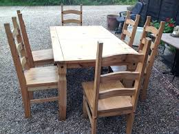 second hand table chairs second hand dining room table and chairs dining tables chairs second