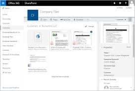 find the best sharepoint intranet templates collab365 directory