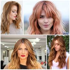 color for 2017 strawberry blonde hair u2013 best hair color trends 2017 u2013 top hair