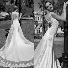 galia lahav galia lahav wedding dresses mermaid v neck sleeveless open