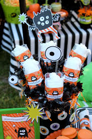Halloween Monster Ideas Halloween Monster Mash Party Creative Juice