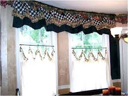 Country Style Curtains And Valances Country Valances For Bedroom Tarowing Club