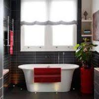 black bathroom decorating ideas black bathroom decorating ideas home halflifetr info