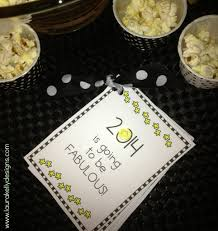 40 ideas for kid friendly new years eve party