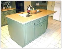 birch kitchen island unfinished kitchen base cabinets base cabinet kitchen island build a