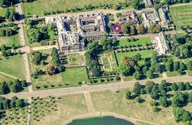 who lives in kensington palace cote de texas what diana s apartment looks like today
