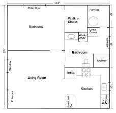 in law suite floor plans mother in law suite garage floor plan by georgi anne cottage
