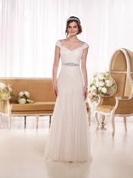wedding dress garden party essense of australia bridal gown sneak peek style d1802