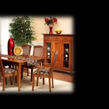 Dining Room Furniture Pittsburgh by The Amish Home Celebrating 15 Years Of Hardwood Furniture