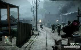 Battlefield Bad Company 2 Battlefield Bad Company 2 Review Gamespot