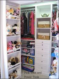 ana white closet organizer diy projects