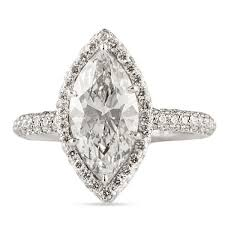 Reset Wedding Ring by Engagement Season Ring Guide Emily Anna