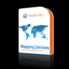 Package Mapping Gis Mapping Services Tractbuilder Llc