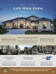 Custom Home Builder Online Real Estate Print Ads U0026 Home Builder Print Advertising