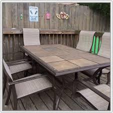 Patio Table Top Mosaic Patio Table Top Busca Dores