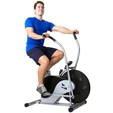 lifemax dual action fan bike amazon com body rider exercise upright fan bike with updated