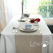 lace table runners wedding unique table runners free shipping lot x l unique design burlap lace