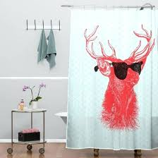 Deny Shower Curtains Hipster Shower Curtains U2013 Teawing Co