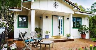 Build A Small Guest House Backyard Guest House 7 Affordable Options For Everyone Bob Vila