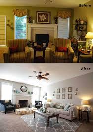 room remodels 55 living room design decor and remodel ideas before after
