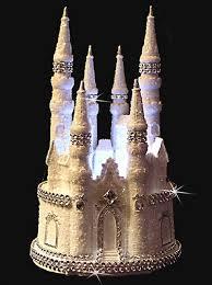 castle cake topper castle wedding cake toppers casadebormela