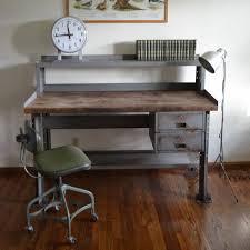 Industrial Computer Desks Amazing Design Industrial Computer Desk Desk Industrial Tcobathome